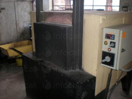 Производство на резервни части за селскостопански машини в Силистра - Слим ООД