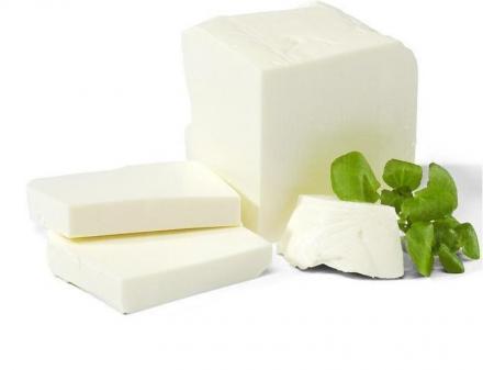 Производство на сирене в област Бургас - Гана 99 ООД