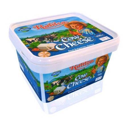Производство на сирене в област Силистра - Булдекс ООД