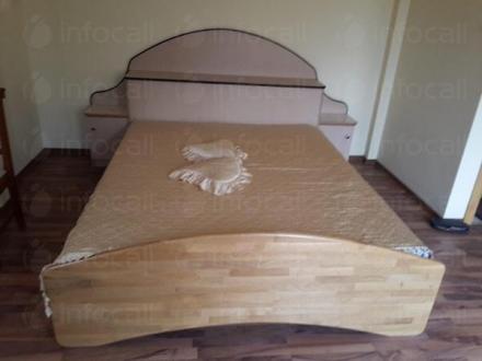 Производство на спални от масивна дървесина в Трявна - Джорджиана ООД