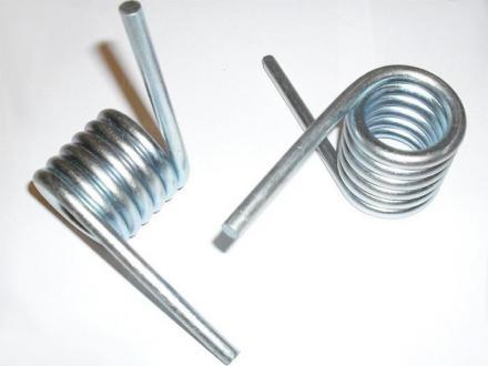 Производство на торсионни пружини в Орешак-Троян - Еверес - Спринг