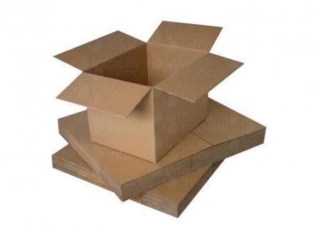 Производство опаковки от велпапе в Шумен - Хартцвет ООД