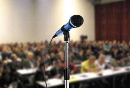 Провеждане на конференции и семинари по история в София-Център - Кооперация ИФ - 94