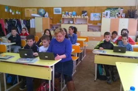Ранно чуждоезиково обучение по английски, немски и руски език в София - 95 СОУ Проф Иван Шишманов