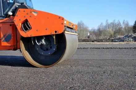 Ремонт и поддръжка на пътища в Бургас - Благоустройствени строежи ЕООД