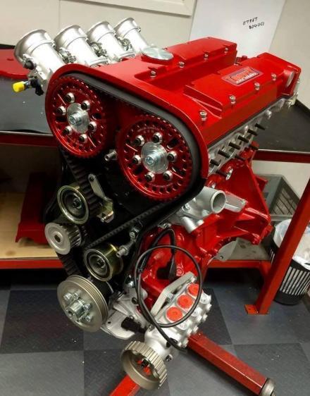 Ремонт на двигатели  - АСК Стоянов Мотор Спорт