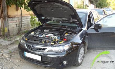 Ремонт на газови уредби в Бургас  - Аутогаз 09 ООД