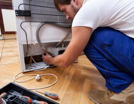 Ремонт на хладилници и фризери - Варна - Сервиз по домовете