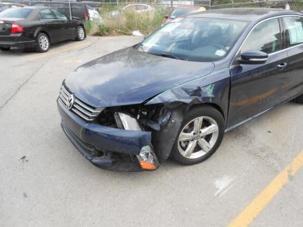 Ремонт на катастрофирали автомобили в Русе - Паци Колев