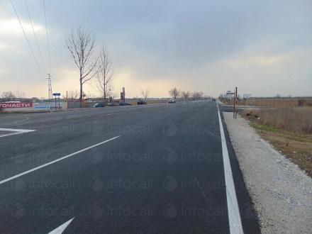 Ремонт на пътища и пътни съоръжения Пазарджик и Пловдив - Пътстрой ООД