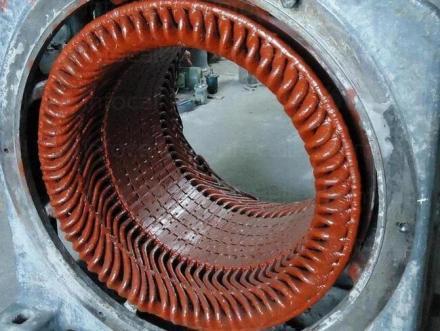 Ремонт на синхронни и асинхронни електродвигатели в Пазарджик - Бел Електрик ООД