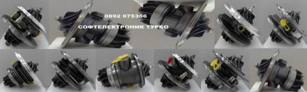 Ремонт турбо Варна - Софтелектроник
