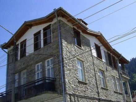 Реставрация на сгради в Чепеларе, Смолян и Асеновград - Тандем Инвест ООД