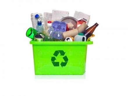 Рециклиране на отпадъци Петрич - Ивием 04 ЕООД