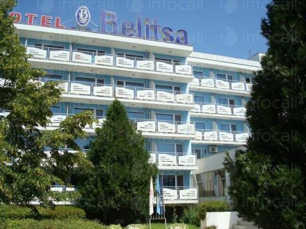 Резервации в Приморско - Хотел Белица