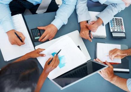 Счетоводно обслужване в Русе и София-Център - Радикус ЕООД