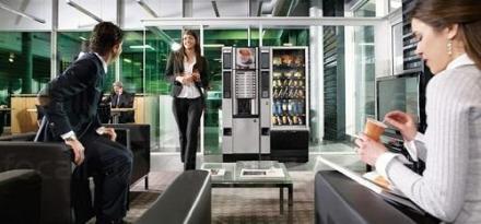 Сервиз на вендинг автомат в Кубрат - Миц - Мирослав Цветков