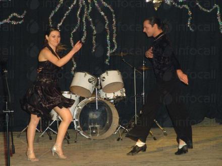 Школа по спортни танци - НЧ Обединение 1913 Кърджали