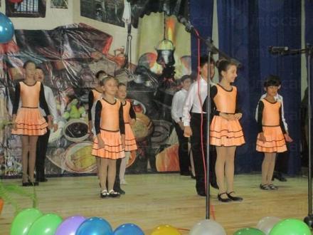 Школа за модерни танци в Чавдар-София - Народно читалище Надежда