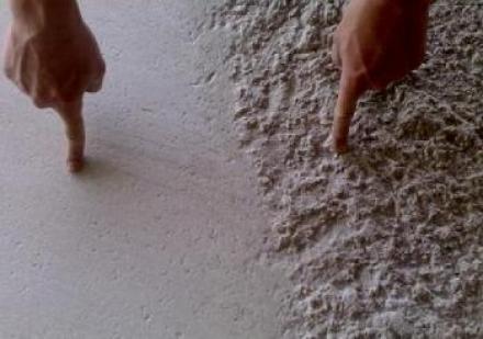 Шлайф на бетон Плевен - LUX настилки Плевен