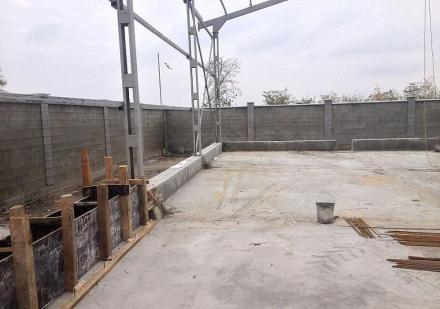 Шлайфане и полагане на бетон в Плевен - Ремонт сгради - Вивал 38
