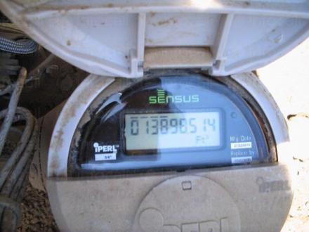 Системи за дистанционно отчитане на вода в Русе - Водопроводни услуги Русе ЕООД