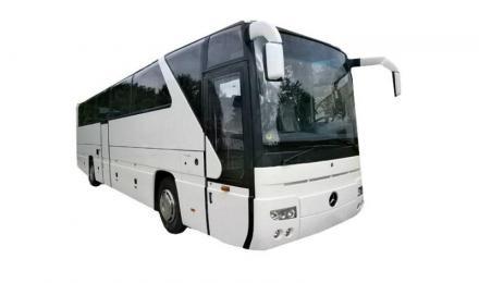 Случаен и специализиран превоз  - БУС БГ