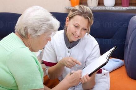 Социални услуги  - Дом за стари хора Крумовград