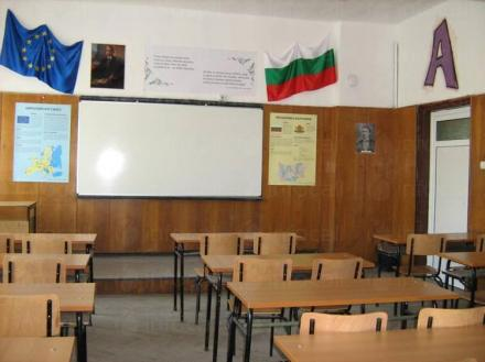 Специалност Мехатроника след 8 клас в Пловдив - ПГМТ Професор Цветан Лазаров Пловдив