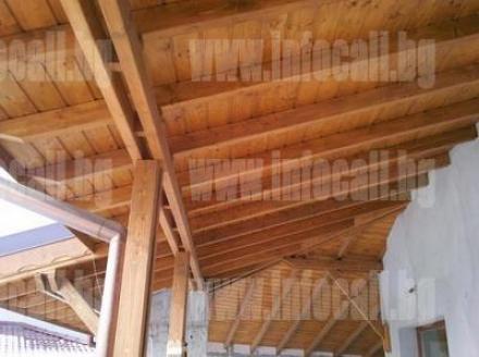 Строителни услуги в град Ямбол - Арк Билдинг  ООД
