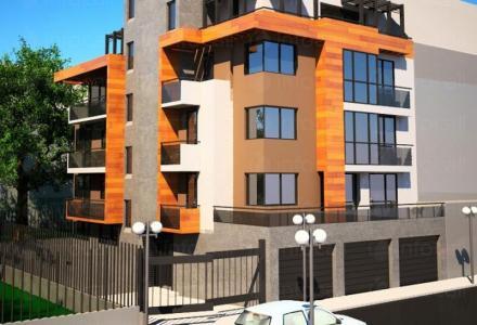 Строителство на жилищни сгради в Добрич - Свети Никола ООД