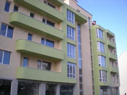 Строителство на жилищни сгради в Севлиево - Стил 2002 ООД