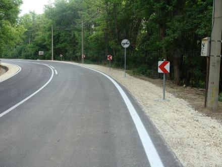 Строителство на пътища в Силистра - Пътстроймонтаж ООД