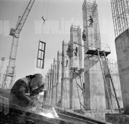Строителство на сгради в град Ямбол - Арк Билдинг  ООД