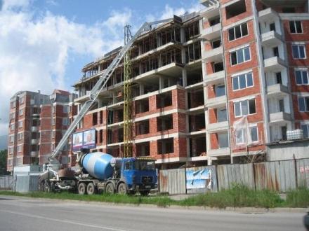 Строителство на сгради в София - Гросбер ЕООД