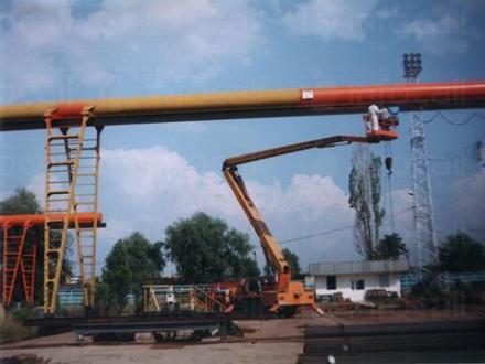 Строителство подкранови пътища в София - ЖП Ремонт Инженеринг 2009 ЕООД