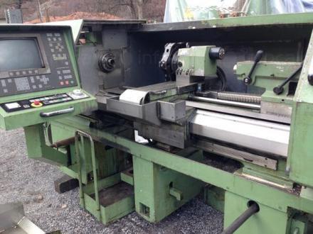 Стругови операции на CNC машини в Стара Загора - БРБ Инженеринг