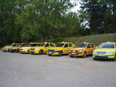 Таксиметрови услуги в Горна Оряховица - Тод Дън ЕТ