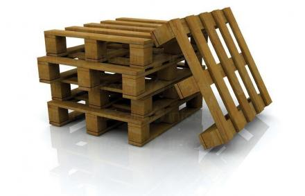 Търговия дървени палети в Бургас - Палет индъстри ООД