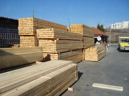 Търговия с дървен материал в Благоевград - ДАНИ Н ЕООД