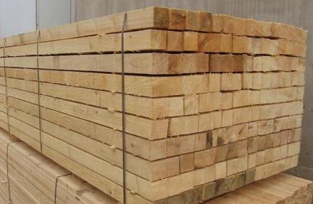 Търговия с дървен материал в Разлог - Инарт Ууд ЕООД