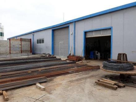 Търговия със строителни материали в Свиленград - Стелман ООД