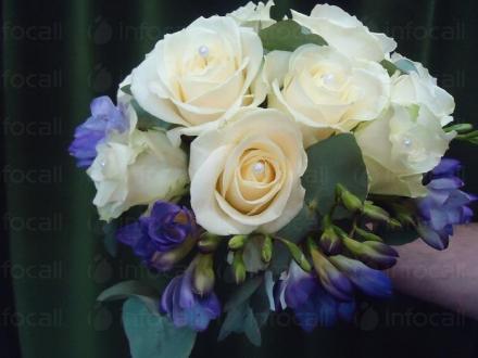 Цветя за дома и сватба в Бургас и Айтос - Цветя Бургас