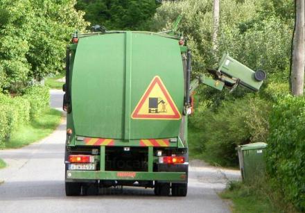 Транспорт и обезвреждане на отпадъци във Велико Търново  - Актив клийн