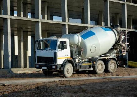 Транспорт на бетон в Монтана - ПГС М ООД