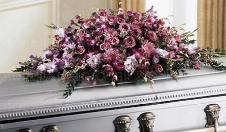 Транспорт на покойник в Казанлък - Траурна агенция Казанлък