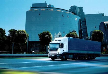 Транспорт на товари  - Ес Ди Карго