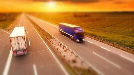 Транспорти услуги в Ботевград - СНК Логистик ООД