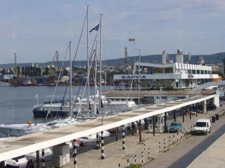 Транспортиране пратки от България Варна - Белл ТТ Логистик
