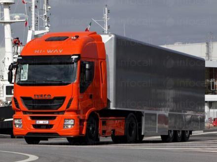 Транспортни услуги в Свищов - Транспортна фирма Свищов